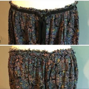 Urban outfitters skirt. Size small 2/4